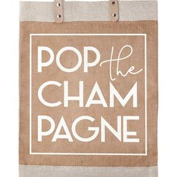 CREATIVE BRANDS | Market Tote - Pop Champagne | Nordstrom Rack | Nordstrom Rack