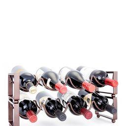 ODI HOUSEWARES | 4-Biottle Oiled Bronze Stacking Wine Racks - Set of 2 | Nordstrom Rack | Nordstrom Rack