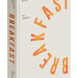 'Breakfast the Cookbook' Cookbook   Nordstrom