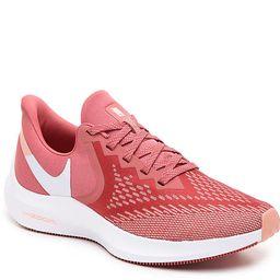 Zoom Winflo 6 Lightweight Running Shoe - Women's | DSW