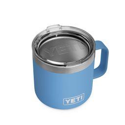 Rambler 14 oz Mug with Standard Lid | YETI Cooler