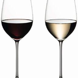 Riedel Veritas Sauvignon Blanc Wine Glass, Set of 2 | Amazon (US)