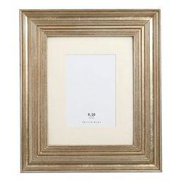 Eliza Gilt Single Opening Frames - Champagne | Pottery Barn (US)