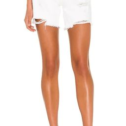 501 Mid Thigh Short   Revolve Clothing (Global)