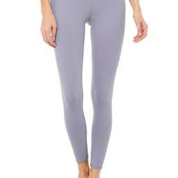 High-Waist Airbrush Legging | Alo Yoga