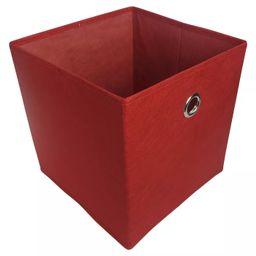 "Fabric Cube Storage Bin 11"" - Room Essentials™ | Target"