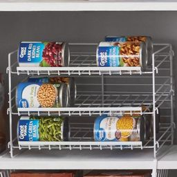 Mainstays 3 Tier Can Organizer | Walmart (US)