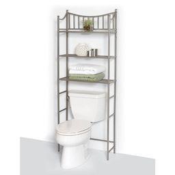 Medina Space Saver Nickel - Zenna Home | Target