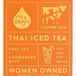 Thai Iced Tea 5-Pack Kit | Nordstrom