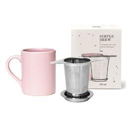 Mug & Tea Diffuser Set | Nordstrom