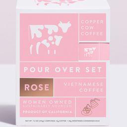 Vietnamese Rose Latte 5-Pack Kit | Nordstrom
