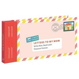 Letters To My Mom (Hardcover) (Chronicle Books) | Target