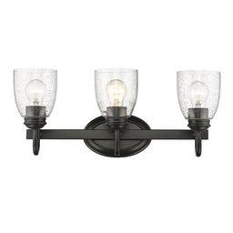 Sheila 3-Light Vanity Light | Wayfair North America