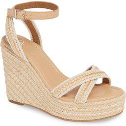 Gabby Woven Wedge Sandal | Nordstrom