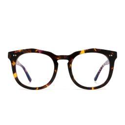 WESTON - AMBASSADOR TORTOISE + BLUE LIGHT TECHNOLOGY | DIFF Eyewear