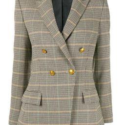 Sedgwick II check print blazer | Farfetch (US)