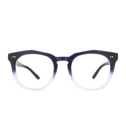 WESTON - NAVY OMBRE + BLUE LIGHT TECHNOLOGY CLEAR | DIFF Eyewear