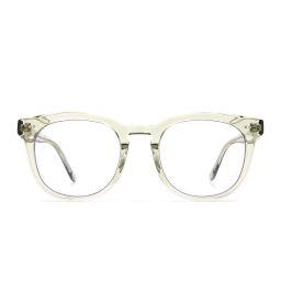 WESTON - OLIVE CRYSTAL + BLUE LIGHT TECHNOLOGY | DIFF Eyewear