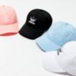 adidas Originals Outline Logo Relaxed Baseball Hat | Urban Outfitters (US and RoW)