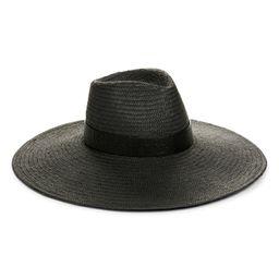 Wide Brim Straw Panama Hat | Nordstrom