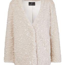Ice Cream Jacket | Unreal Fur