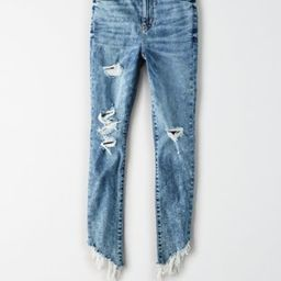 Highest Waist Jegging Crop | American Eagle Outfitters (US & CA)