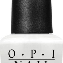 Nail Lacquer Nail Polish, Blacks/Whites/Grays   Ulta
