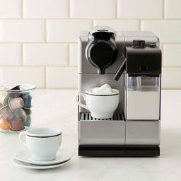 Nespresso De'Longhi Lattissima Touch Espresso Machine | Williams-Sonoma