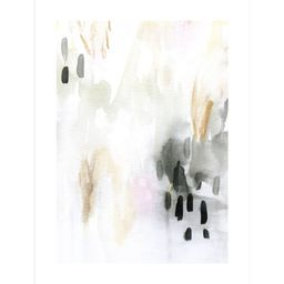 """""""Ever Softly"""" - Painting Art Print by Melanie Severin.   Minted"""