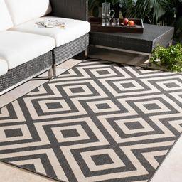 Smythe Indoor / Outdoor Area Rug | Wayfair North America