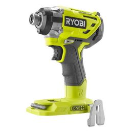 Ryobi 18-Volt ONE+ Cordless Brushless 3-Speed 1/4 in Hex Impact Driver (Tool Only) with Belt Clip (N | Walmart (US)