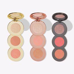 9 ways to shine cheek wardrobe   tarte cosmetics