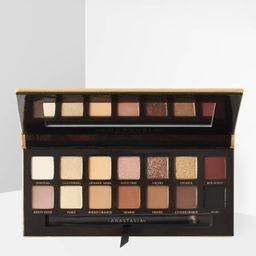 Soft Glam Eyeshadow Palette | Beauty Bay