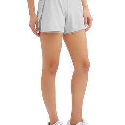 "Avia Women's Active Performance 5"" Running Short with Bike Liner | Walmart (US)"