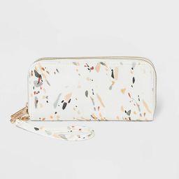 Women's Zip Wallet - A New Day™ | Target