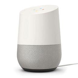 Google Home Voice-Activated Smart Speaker | Kohl's