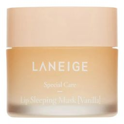 Laneige Lip Sleeping Mask, Vanilla, 0.7 Oz | Walmart (US)