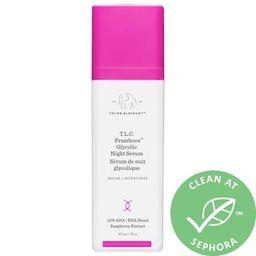 T.L.C. Framboos™ Glycolic Resurfacing Night Serum | Sephora (US)