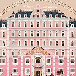 The Wes Anderson Collection: The Grand Budapest Hotel | Amazon (US)