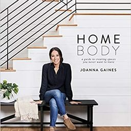 Homebody: A Guide to Creating Spaces You Never Want to Leave | Amazon (US)