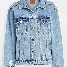 Rory Denim Jacket | Shopbop