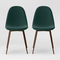 2pc Copley Upholstered Dining Chair  - Project 62™ | Target