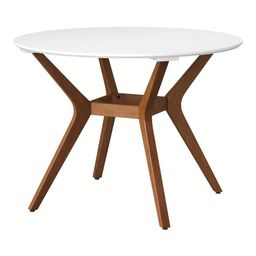"""Emmond Mid Century 42"""" Round Dining Table - Project 62™ 