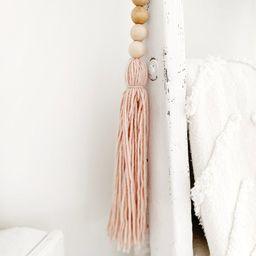 Wall Hanging Decor, Boho Wall Hanging Tassel, Hygge Home Decor, Bohemian Decor   Etsy (US)