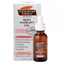 Palmer's Cocoa Butter Formula Skin Therapy Oil - 1oz | Target