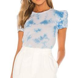 Kelly Puff Tee   Revolve Clothing (Global)