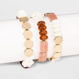 Beaded Bracelet - A New Day™ | Target