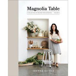 Magnolia Table Volume 2 -  Joanna Gaines (Hardcover)   Target