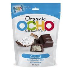 Ocho Mini Coconut Candy Bar - 3.5oz   Target