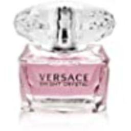 Versace Bright Crystal Eau de Toilette Spray for Women, 3 Fl Oz   Amazon (US)